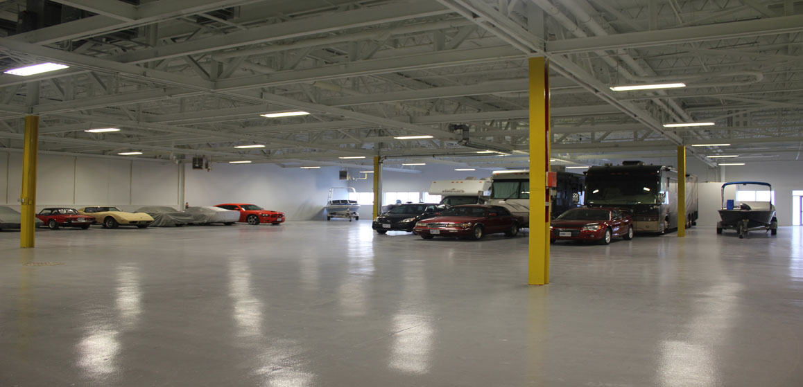 Indoor Vehicle Storage >> Premium Vehicle Storage Ottawa